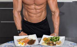 aliments pour prendre du muscles